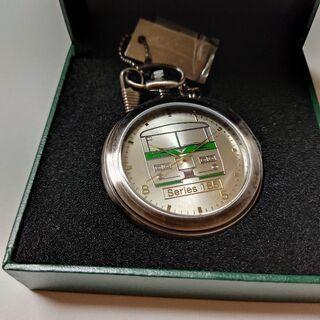 JR東日本 185系電車 懐中時計 限定品