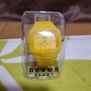 BEAMS 腕時計 (中古)