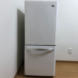 【ネット決済】ハイアール 冷蔵庫 138L