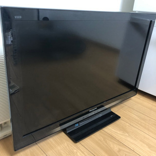 【ネット決済】パナソニック ビエラ 32V型 液晶テレビ