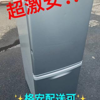 ET940A⭐️ Panasonicノンフロン冷凍冷蔵庫⭐️