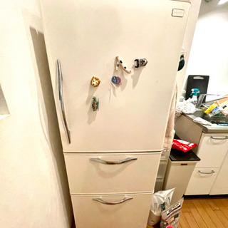 【現役】日立 冷蔵庫 265リットル