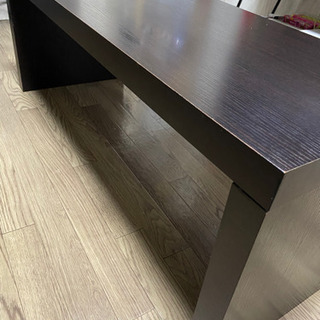 ドウシシャ ローテーブル