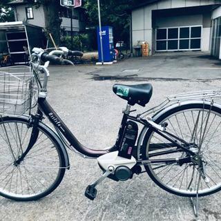 941番  電動自転車✨ BS アシスタ‼️
