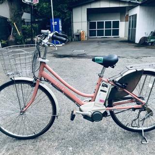 942番  電動自転車✨ BS アシスタ‼️