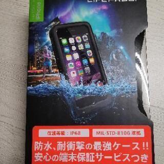 新品ライフプルーフ iPhone6/6s対応の LIFEP…