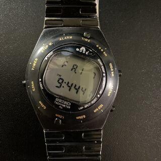 ジウジアーロ SEIKOスピードマスター A828