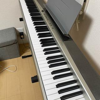【ネット決済】キーボード 電子ピアノ