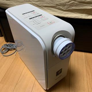【美品】プラズマクラスター 布団乾燥機