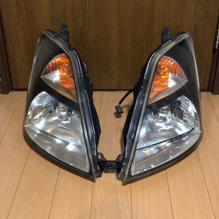 mf21s ヘッドライト ジャンク