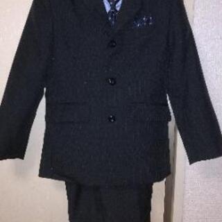 子供スーツ 男児120A