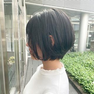 ✅27日午前中【無料カットモデル】銀座店✅