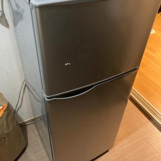 冷蔵庫 シャープ 118L 14年式