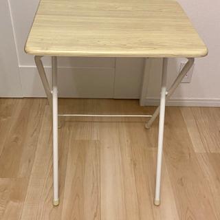 折りたたみ机 テーブル