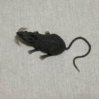【無料】ネズミのおもちゃ