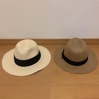 【ネット決済】ハット帽