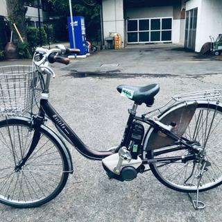 939番  電動自転車✨ BS アシスタ‼️