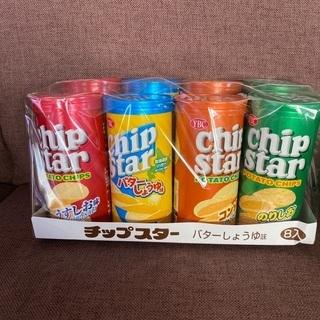 ☆チップスター ポテトチップス 4種 ⑤☆