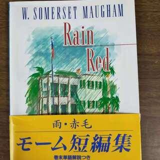 英語の小説