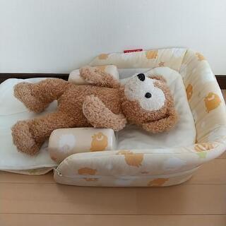 【Farska】ベッドインベッド