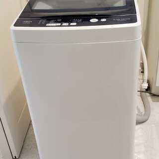 AQUA アクア AQW-BK50G 全自動洗濯機 5.0…
