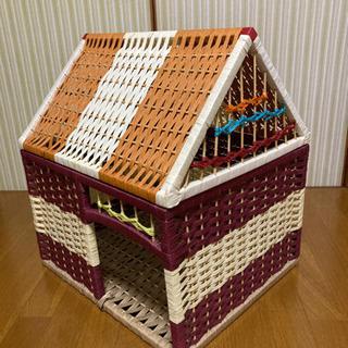 犬猫 ベッド 小屋