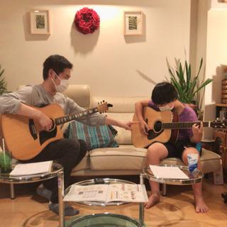 🎵出張ギター教室🎵 エレキギター アコースティックギター