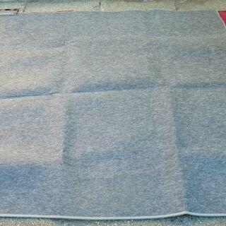 ☆ワタナベ工業 WA-203S ホットカーペット 2畳相当◆足元...