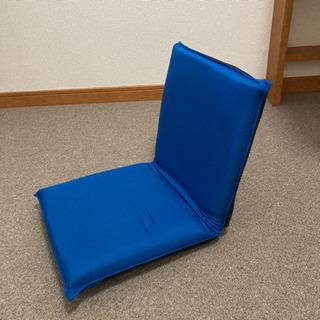座椅子 未使用