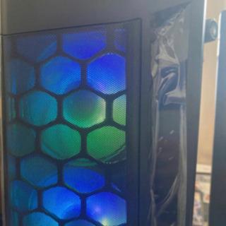 【ネット決済・配送可】PCケース cooler maste MB...