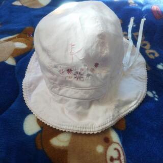 組曲 オンワード樫山 帽子