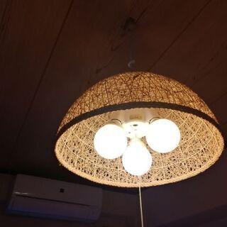 照明器具(天井)