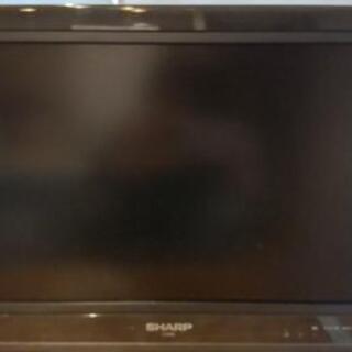 シャープ テレビ 32型