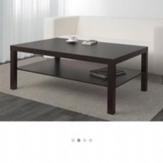 【ネット決済】IKEA - LACK ラック コーヒーテーブル ...