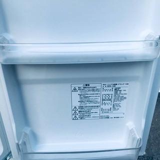 ①✨2019年製✨793番 ニトリ✨2ドア冷蔵庫 グラシア✨NTR-106‼️ - 家電