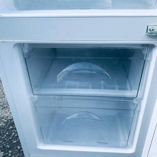 ①✨2019年製✨793番 ニトリ✨2ドア冷蔵庫 グラシア✨NTR-106‼️ − 東京都