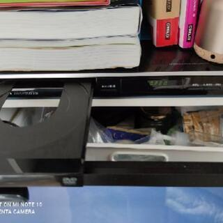 DVDディスクプレーヤー 形名SD-310J