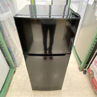 '18 Haier 2ドア冷蔵庫 JR-N130A