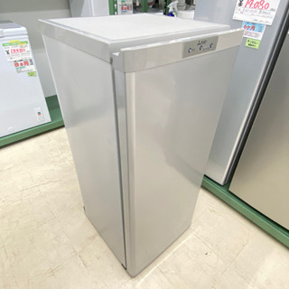 '16 三菱 冷凍庫 フリーザー 121L MF-U12Y-S1 - 鯖江市