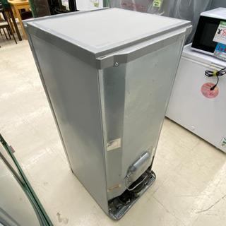 '16 三菱 冷凍庫 フリーザー 121L MF-U12Y-S1 - 家電