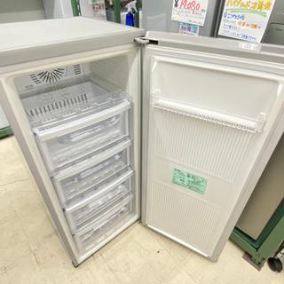 '16 三菱 冷凍庫 フリーザー 121L MF-U12Y-S1 − 福井県