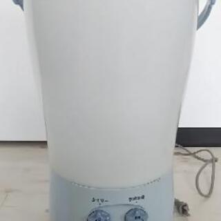 電気バケツ(洗濯バケツ)
