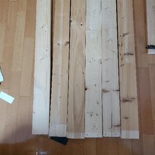 木材 ツーバイフォー 2×4