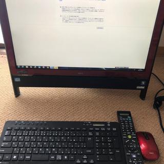 パソコン pc-vn770hs3er