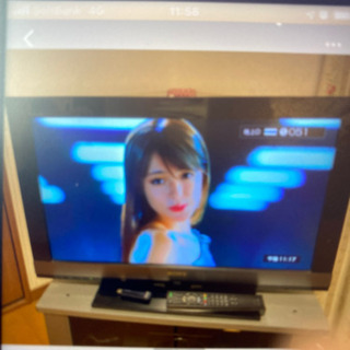 【ネット決済】テレビ32型