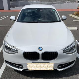 【ネット決済】BMWお譲りします。