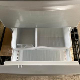 🌈Panasonic ノンフロン冷凍冷蔵庫 NR−C32CM−S形 - 家電