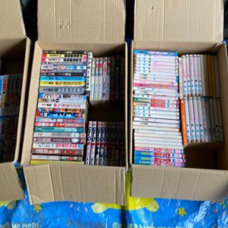 漫画、コミック、マンガ、大量200冊セット③