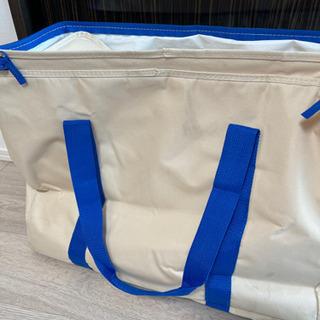 コストコ 保冷バッグ 大容量 - 生活雑貨