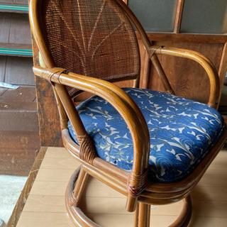 籐椅子 - 名古屋市